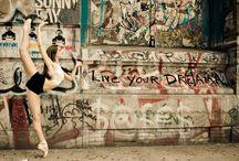 Urban Dance.