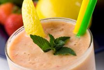 Drinks/Smoothies