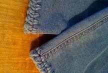 jeans dobladillo