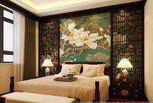kiinalainen tyyli