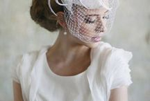 Bridal Accessories….