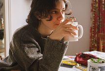 Tea moments