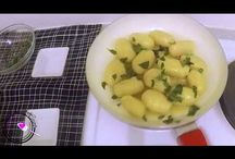 Pasta / Here you will find all the pasta related recipes. Watch the easy video recipe and make your own meal. Pasta you will crave for.