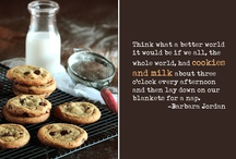 Cookies Quotes