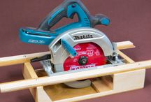 Tools woodwork