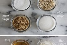 face scrubs