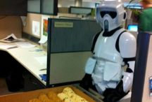 """The Dark Side DOES have cookies"""