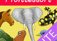 Free Montessori Apps! / Try out these Lite versions of our popular Montessori inspired apps!