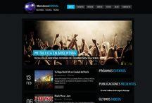 Diseño de Páginas Web de Argentina / Ten hoy tu propia Página Web Profesional y Autoadministrable. Más de 5.000 mil sitios webs desarrollados. Presupuestos sin cargo: http://www.supaginagratis.com/