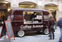 //Coffee Van// / We have a weekly outreach in our community were we hand out free tea and coffee to locals.   http://www.ywamgc.com.au/about-ywamgc/ministry.html