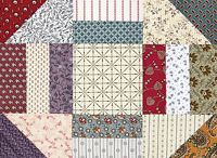 Quilts / by Peg McElmuray