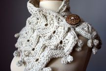 Knits and Knitting Projects