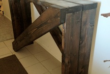 FURNITURE ⒹⒾⓎ / #pallet #furniture #diy #painting #decor #tips #home / by M B