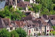 Dordogne / Boek een luxe tent in de Dordogne. Kijk op www.luxetent.nl voor Safaritenten, Lodgetenten, Lodgesuites, Tipi's of Yurts / Gers op kleine campings en familie campings in de Dordogne.