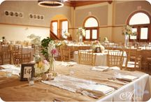 My Style - WEDDINGS! / I love weddings - all kinds!  I am inspired by my clients and their creativity! Please feel free to contribute fun ideas for decor!