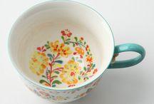 ceramicas / by Carlita Najda