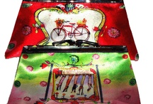 My art goes dreaming / my painting and product line / by Wendy Costa