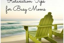 Relaxation for Parents