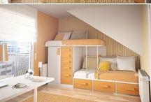Dormitor Ianis