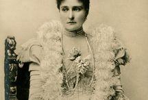 Portrait of a Tsaritsa