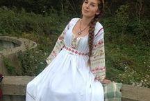 Приморская Краса-Юлишна. Славянский фестиваль о.Русский(Владивосток)