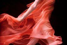 Красный цвет / цвет