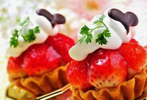 Bon appetit! / Приятного аппетита!