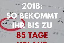Bürgernähe 2018