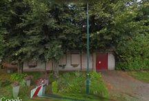 Ouderlijk huis, Fabrieksstraat 96, Budel / Thuis: Waar mijn familie woont.