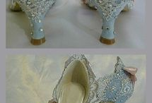 gorgeous historical shoes