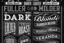 graphic design - printing