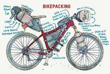 Bikepaking!