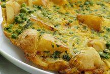 Omelettrezepte