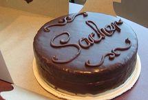 Saher Torte