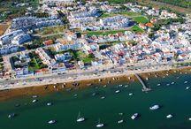 Algarve / Algavre