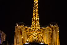 Las Vegas / General photos of sites around Las Vegas / by Resort Venues