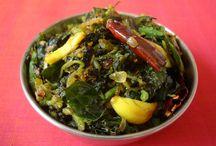 vepudu/ curry fry