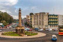 Life in Addis
