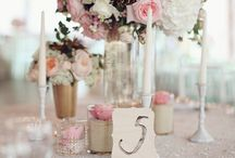 Wedding Flowers / by cream hilled