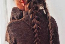 coiffure pour mes hairs
