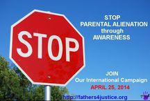 Dzień Świadomości Alienacji Rodzicielskiej / 25 Kwietnia Międzynarodowy Dzień Świadomości Alienacji Rodzicielskiej Parental Alienation Awareness Day