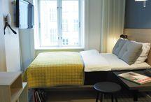 Hotel ideas