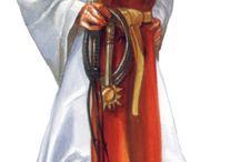 Humanoids: Clergy