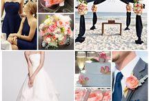 Cancun Beach Weddings / Beach weddings in Cancun