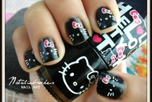 Hello Kitty time / by Mary Perkins