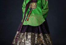 queen hanbok