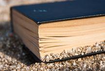 Books  / by Wendy Schmidlkofer