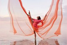 Inspiring Dance / Celebrating the poetry of dance