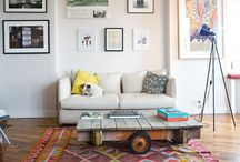 Fabulous Floors and Rugs
