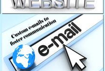 Email and Webhosting Companies / As a leading digital media company, we provide secure, reliable, personalized email and webhosting solutions and other web optimization services in Bahrain